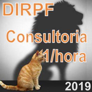 DIRPF Consultoria 1 hora