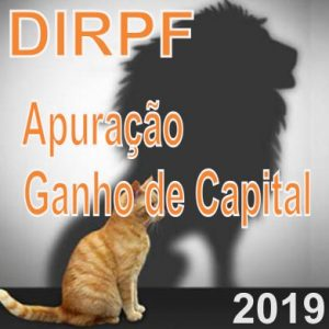 DIRPF Ganho Capital