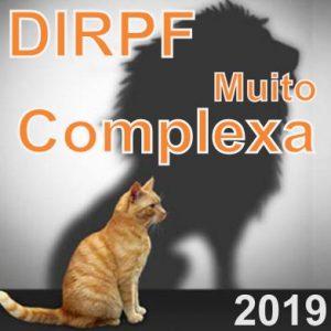 DIRPF Muito Complexa