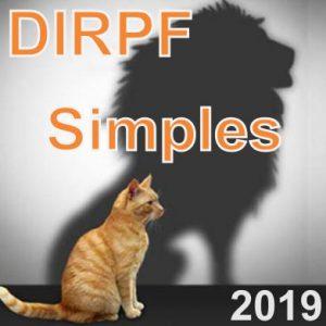 DIRPF Simples